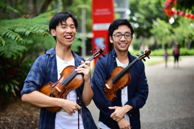 two_set_violin